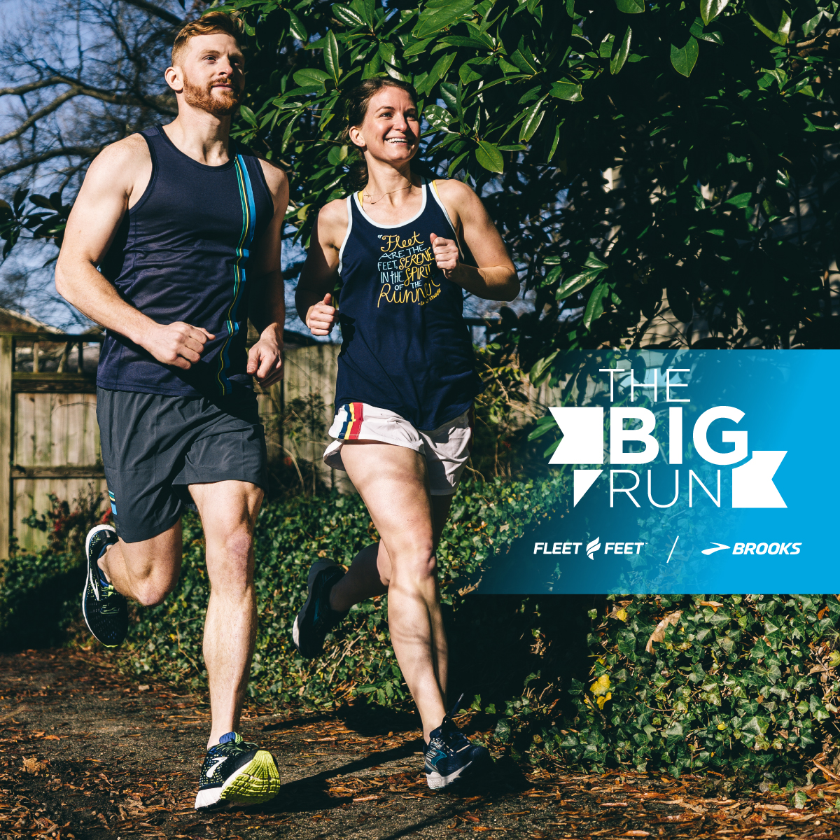 The Big Run 2019 Fleet Feet Madison & Sun Prairie