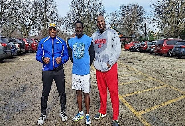 Fleet Feet Sports Blog Post Black Men Run