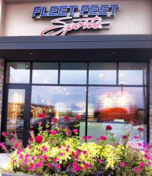 Fleet Feet Sports Sun Prairie