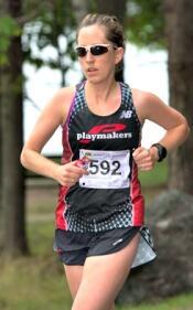 Shannon A. Team Fleet Feet Madison & Sun Prairie