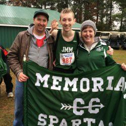 Jack Zweifel Madison Memorial High School Scholarship Winner
