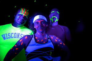 It's Glow Time 5K Madison WI