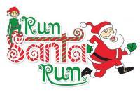 Run Santa Run 5K Sponsored by Fleet Feet Sports Madison