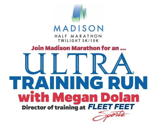 Ultra Training Runs with Fleet Feet Sports & Madison Marathon Events