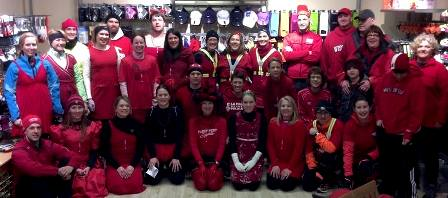 Red Dress Dash-Fleet Feet Sports Madison