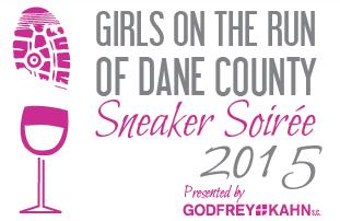 Girls on the Run of Dane County Sneaker Soiree 2015