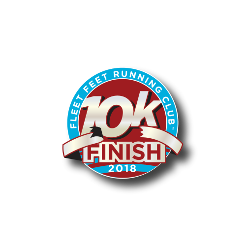 10K Training at Fleet Feet Sports Madison & Sun Prairie