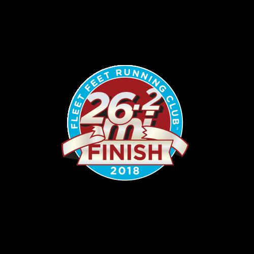 Full Marathon Training at Fleet Feet Sports Madison & Sun Prairie