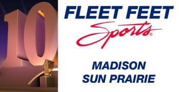 Fleet Feet Sports Madison Celebrates Ten Years!