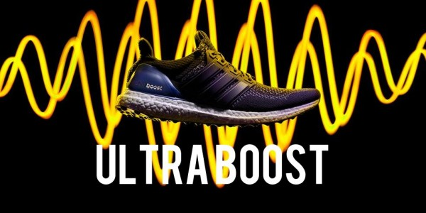 Adidas Ultra Boost at Fleet Feet Sports Madison & Sun Prairie