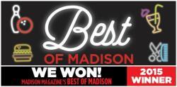Fleet Feet Sports Madison & Sun Prairie Best of Madison Winner