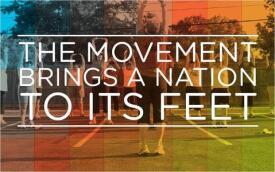 The Movement at Fleet Feet Sports Madison