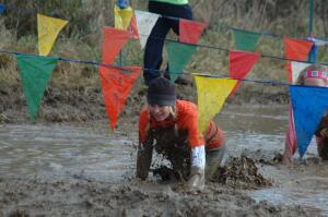 Join Fleet Feet Sports Madison at the Madison Mud Runs