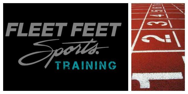 SpeedPLAY Training Fleet Feet Sports Madison & Sun Prairie