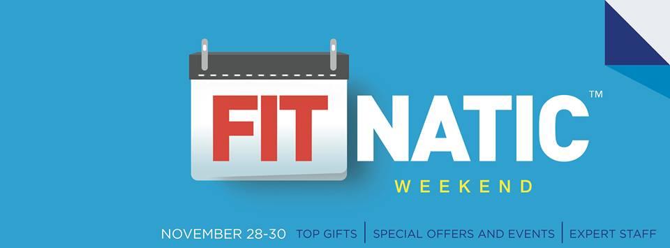 itnatic Weekend at Fleet Feet Sports Madison & Sun Prairie
