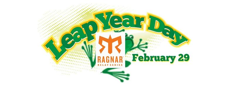 Leap Day Fun Run Sponsored by Ragnar Relay