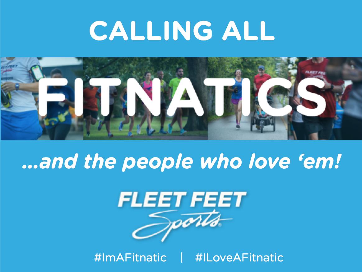Fleet Feet Sports Madison & Sun Prairie Fitnatics