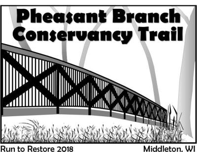 Run to Restore Pheasant Branch Conservancy 2018 by Fleet Feet Madison