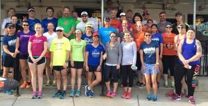 Fleet Feet Sports Ultra Training Run with Madison Marathon