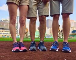 Karhu Running Shoes at Fleet Feet Sports Madison & Sun Prairie