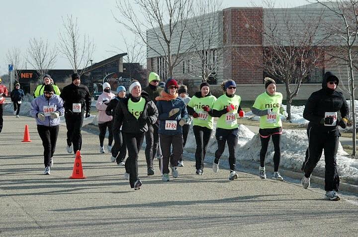 Winter Running Fleet Feet Sports Madison & Sun Prairie