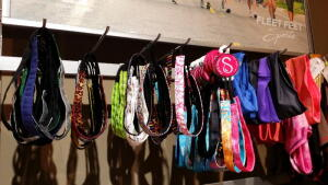 Fleet Feet Sports Madison carries a great selection of headbands for your workouts.