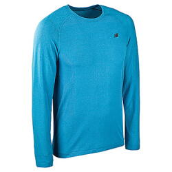 New Balance base layer is a great addition to your fall/winter running wardrobe