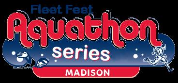 Fleet Feet Aquathon Series Madison WI