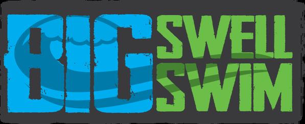 Big Swell Swim Devil's Lake WI Sponsored by Fleet Feet Sports Madison & Sun Prairie