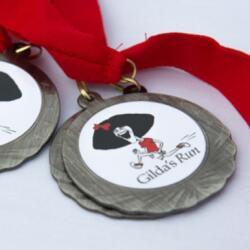 Gilda's Run Sponsored by Fleet Feet Sports Madison & Sun Prairie