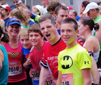 BMO Harris Madison Mini Marathon sponsored by Fleet Feet Sports Madison & Sun Prairie