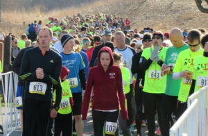Parkinson's Half Marathon & 5K sponsored by Fleet Feet Sports Madison & Sun Prairie