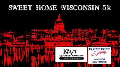 Sweet Home Wisconsin 5K sponsored by Fleet Feet Sports Madison & Sun Prairie