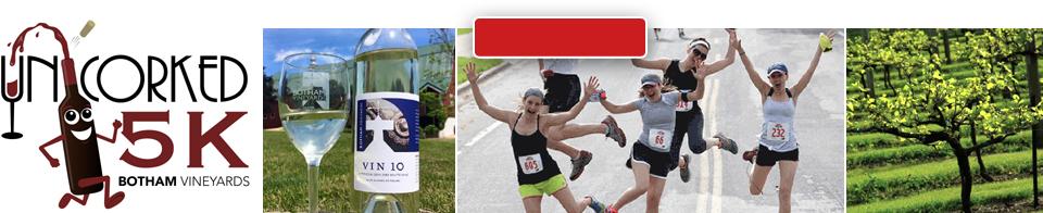 Uncorked 5K Sponsored by Fleet Feet Sports Madison & Sun Prairie