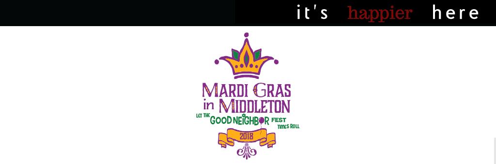 Middleton Good Neighbor Fest 5K Run/Walk