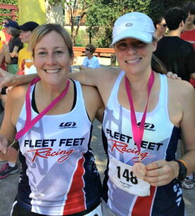 Fleet Feet Sports Madison Racing Team