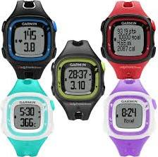 Garmin Forerunner 15 at Fleet Feet Sports Madison & Sun Prairie