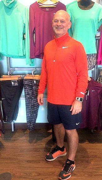 Nike Fall Favorites by Pete Fleet Feet Sports Sun Prairie