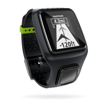 TomTom GPS Watches at Fleet Feet Sports Madison & Sun Prairie