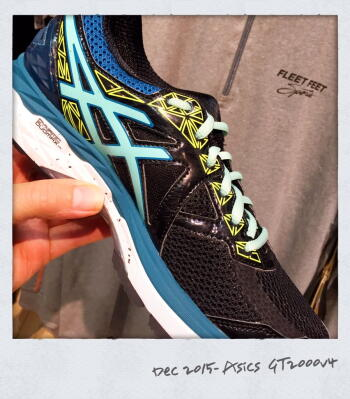 Asics GT2000 V4 at Fleet Feet Sports Madison & Sun Prairie