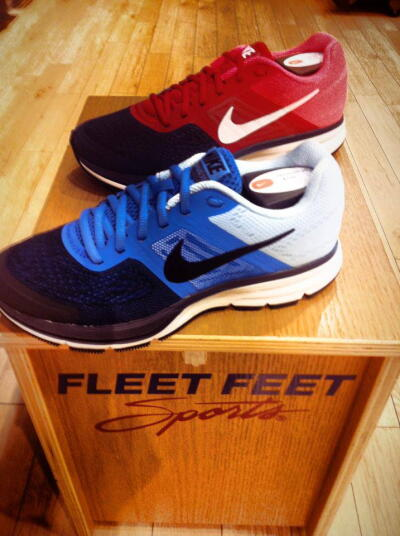 Nike Pegasus 30 at Fleet Feet Sports Madison