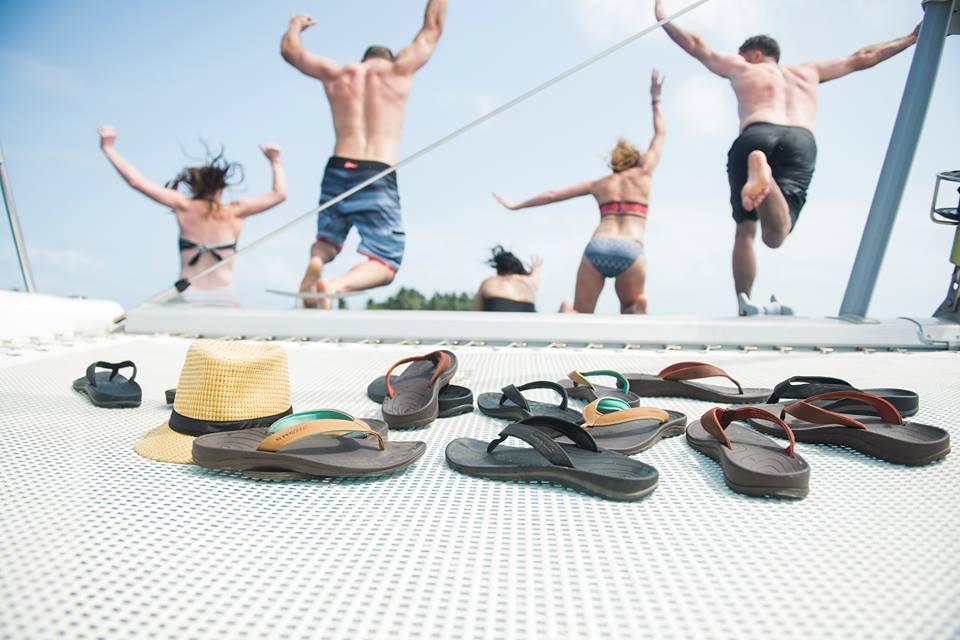 Superfeet Outside Sandal at Fleet Feet Sports Madison & Sun Prairie