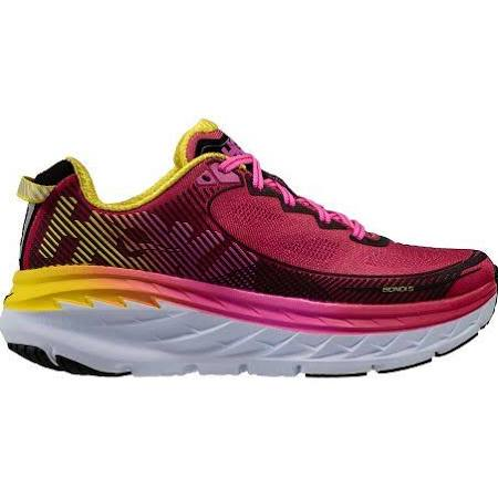 HOKA ONE ONE Bondi 5 at Fleet Feet Sports Madison & Sun Prairie