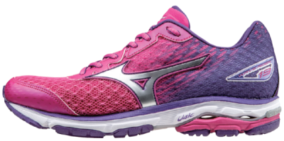 Mizuno Wave Rider 19 at Fleet Feet Sports Madison & Sun Prairie