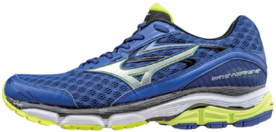 Mizuno Inspire 12 at Fleet Feet Madison & Sun Prairie