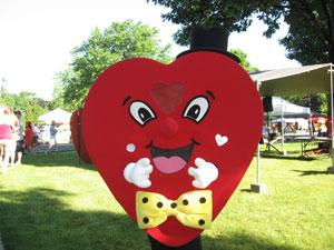 Strawberry Fest Sponsored by Fleet Feet Sun Prairie