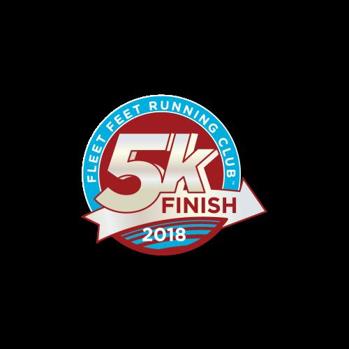 5K Training at Fleet Feet Sports Madison & Sun Prairie