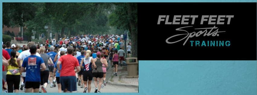 Madison Mini Marathon Training at Fleet Feet Sports