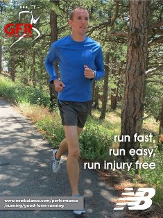 Good Form Running at Fleet Feet Sports Madison