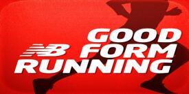 Good Form Running at Fleet Feet Sports Madison & Sun Prairie
